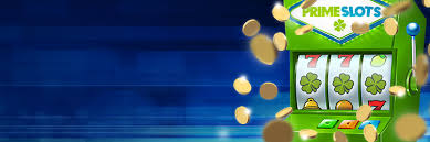 Online Slots UK - Play Casino Slot Machine Games | PrimeSlots