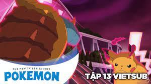 Pokemon Vietsub Phần Mới Pokemon Vietsub Tập 1103 - Pokemon Sword ...