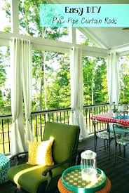 waterproof outdoor curtains canada for patio curtain wire home depot creative ways to hang club