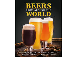 beers from around the world full description below