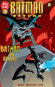 Batman Beyond (1999-2001) #1 eBook: Bader, Hillary, Craig Rousseau, Smith,  Bob, Rousseau, Craig, Leigh, Rob: Kindle Store - Amazon.com