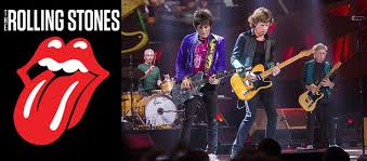 The Rolling Stones Soldier Field Stadium Chicago Il