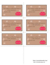 printable love coupons printable pages printable love coupons printable love coupons