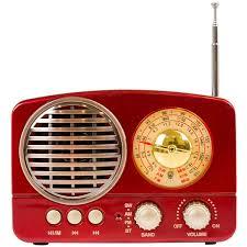 Купить Радиоприемник <b>Blast</b> BPR-705 Red в каталоге интернет ...