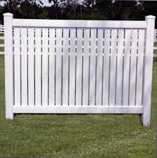 vinyl semi privacy fence. Delighful Vinyl With Vinyl Semi Privacy Fence V