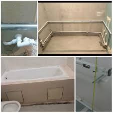 <b>Каркас для ванны</b> своими руками: 4 надёжных варианта