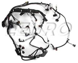 genuine saab engine wiring harness b shipping engine wiring harness b284 12612006 gallery image 1