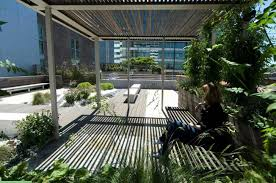 Paddington Walk Gardens: 3 Rooftop Sanctuaries That Travel the World  Without Leaving London