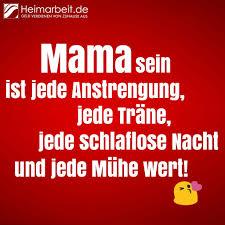 Sprüche Mama Sein Der Wochenend Spruch Ist Ein Muttertags Spruch