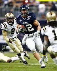 James Casey Draft Diary - Rice University Athletics
