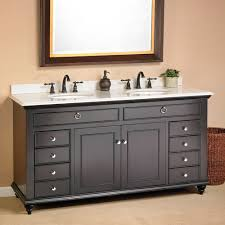 two sink bathroom vanities. Mayfield 60\u201d Double Sink Vanity By Mission Hills®$1099.99- Shipping And Handling Included Two Bathroom Vanities E