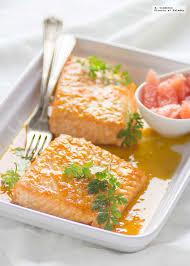 Elegant Esta Receta Baja En Carbohidratos Y La Salsa Que Acompaña A Este Salmón  Hará Que Se