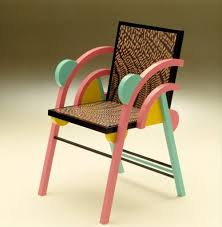 memphis style furniture. An Awesome Memphis Style Chair! Furniture
