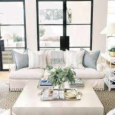 white and gold greek key coffee table