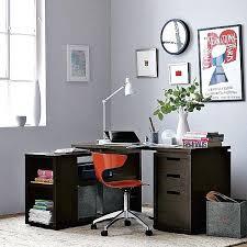 stylish home office computer room. Stylish Home Office Computer Room