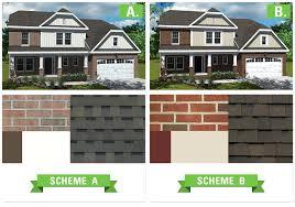 exterior trim house colors. find this pin and more on house colors exterior paint color schemes for brickexterior trim ideas l