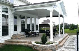 extraordinary enclosed covered patio ideas best patio ideas cover outdoor covered