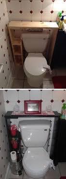Pallet Wall Bathroom 651 Best Pallet Bathroom Images On Pinterest Bathroom Ideas
