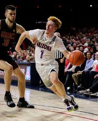 Nico Mannion is headed to the NBA Draft ...