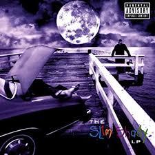 <b>Eminem</b> - The <b>Slim</b> Shady LP - Amazon.com Music
