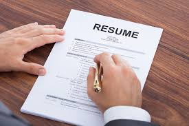 Power Words For Resumes Power Words For Your Resume