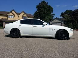 My QP, with mods - Maserati Forum