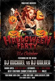 halloween party flyer template free halloween party flyer template free stackerx halloween party flyer