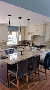 Split Level Kitchen Arlington Heights Kitchen Remodel Rosseland Remodeling