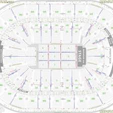 boston td garden seat numbers detailed seating plan mapaplan with madison square garden seating chart with