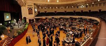 Facility Rental Lowell Memorial Auditorium