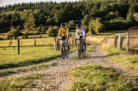 Cyclocross Course Design Gravel Or Cyclocross Which Choice Would You Make Ridley
