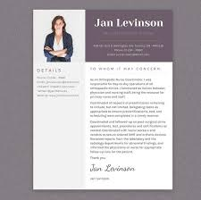 Modern Cover Letter Templates Orthopedic Nurse Modern Resume Cover Letter References Template