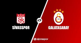 Netspor canlı izle Sivasspor Galatasaray maçı şifresiz bedava Bein Sports 1  seyret