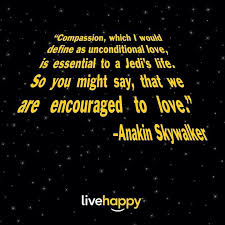 Best Star Wars Quotes Magnificent Star War Sayings Star Wars Quote Live Happy Wedding