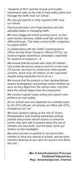 short essay on road safety road safety rules to teach your  road safety rules to teach your children parentcircle 10 road safety rules to teach your children