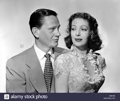 the accused paramount pictures film loretta young and stock photo the accused 1949 paramount pictures film loretta young and wendell corey