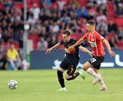 آيندهوفن الهولندي يكتسح جالطة سراي التركي بخماسية في دوري أبطال أوروبا -  التيار الاخضر