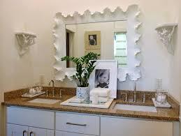Bathroom Vanity Tray Decor Child's Bathroom Photos HGTV Green Home HGTV Green Home Bathroom 1