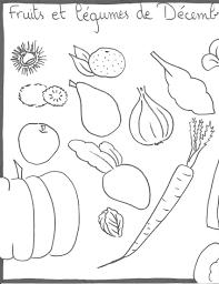 Fruits Et L Gumes De D Cembre La Fabrique Des Marmottons