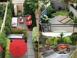 Landscape Design For Small Backyards Custom Inspiration Ideas