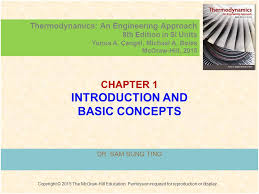 Thermodynamics An Engineering Approach 8th Edition Fantastic Photos ...