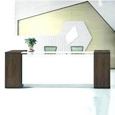 modern office reception desk. Modern Office Furniture Reception Desk Contemporary Receptionist