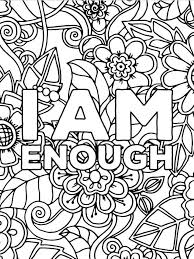 Superhero mask coloring page from masks category. 31 Growth Mindset Coloring Pages For Your Kids Or Students