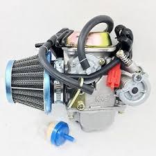 150cc go kart parts performance carburetor w filter yerf dog spiderbox 150cc gx150 go kart new