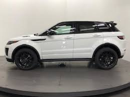 2018 land rover range rover evoque. new 2018 land rover range evoque 5 door 286hp hse dynamic