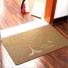 thin door mat grey very mats spectacular on wonderful home decor inspirations front m