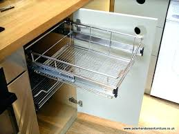 kitchen pull out drawers kitchen cabinet pull out shelves singapore