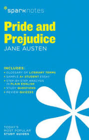 sparknotes pride and prejudice pride and prejudice sparknotes literature guide series