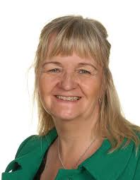 Pauline Holt - The Macclesfield Academy - The Macclesfield Academy