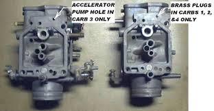 "gl1100 carb details randakk s blog gl1100 accelerator passage """